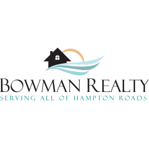 Bowman Realty Logo Design