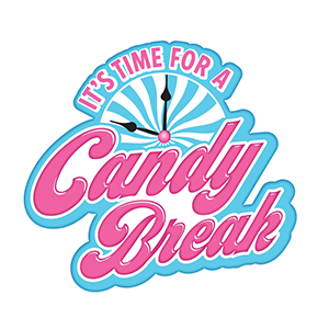 Candy Break Logo Design