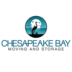 Chesapeake Bay Moving and Storage Log Design
