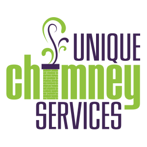 Unique Chimney Services Logo Design