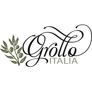Grotto Italia Logo Design