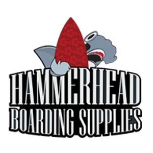 Hammerhead Surf Supplies Logo