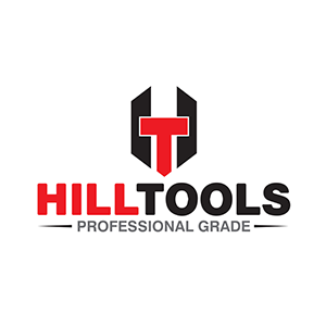 Hill Tools Logo Design
