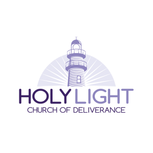 Holy Light Church Logo Design