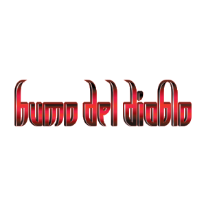 Humo De Diable Logo Design