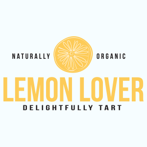 Lemon Lovers Logo Design