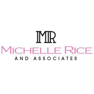 Michelle Rice and Associates Logo Design