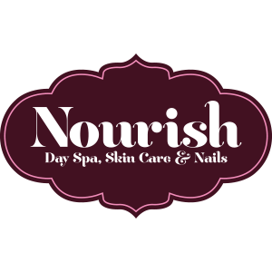 Nourish Day Spa Logo Design