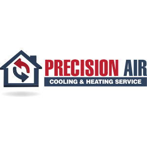 Precision Air Logo Design