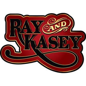 Ray and Kasey Logo Design