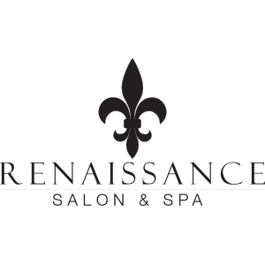 Renaissance Spa Logo Design
