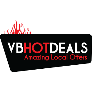 VB Hot Deals Logo Design