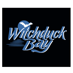 Central Witchduck Bay Logo Design