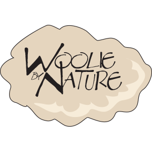 Woolie by Nature Logo Design