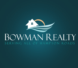 From Our Portfolio, Bowman Realty Services Brand Development and Logo Design