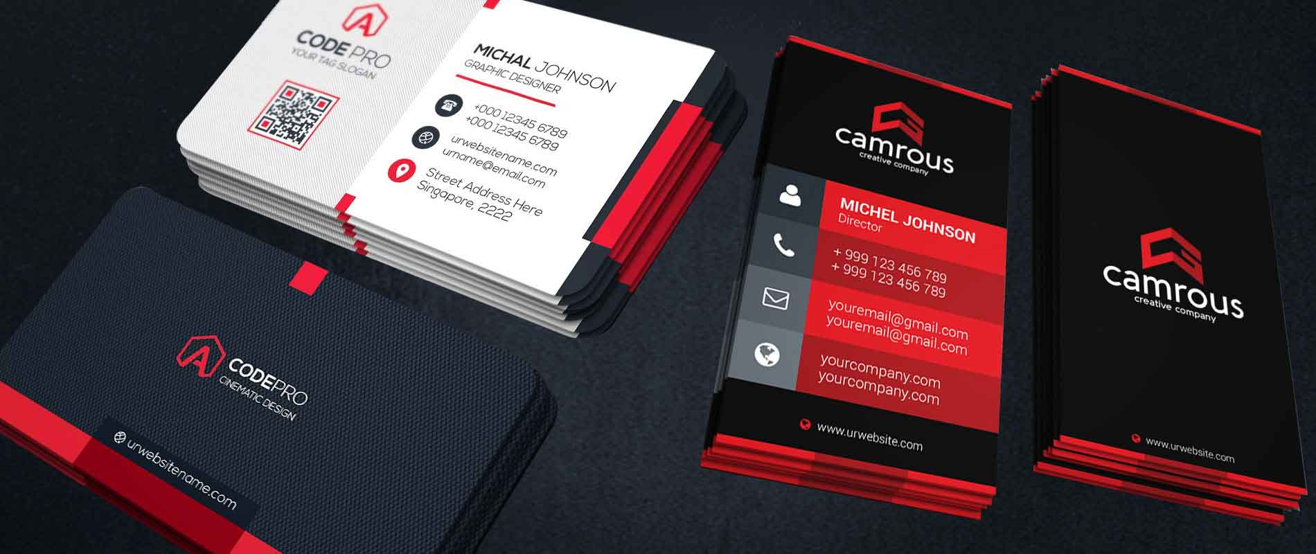 Business Cards Design And Printing 2020 Creatives Graphic Design